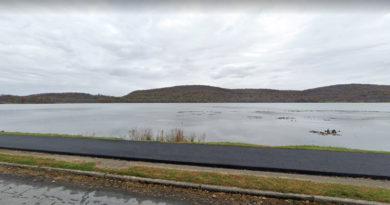 Pine Meadow Lake - Ramapo, NY - Fish Hudson Valley